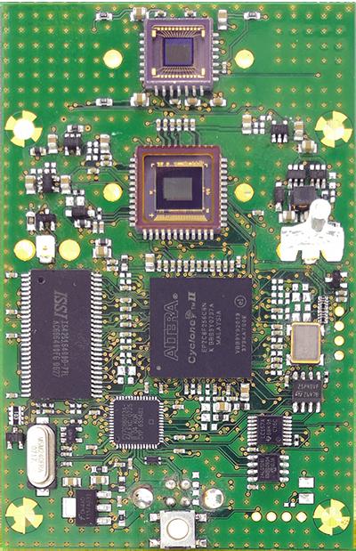 Expert PCB - Des technologies PCB simples et complexes