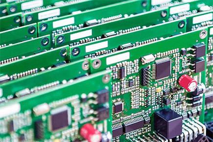 Fabrication cartes électroniques