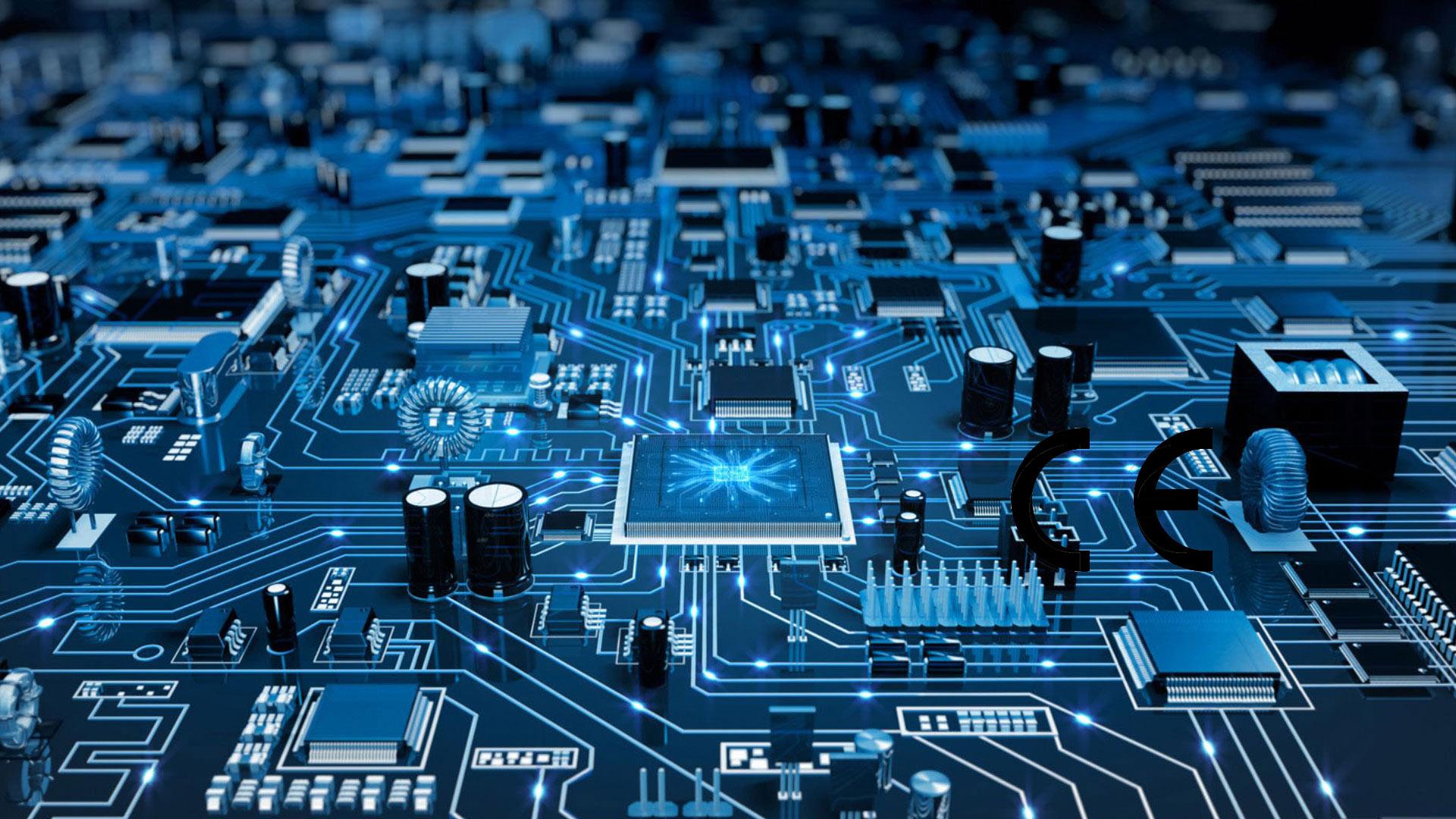 CE on-board-systems-development